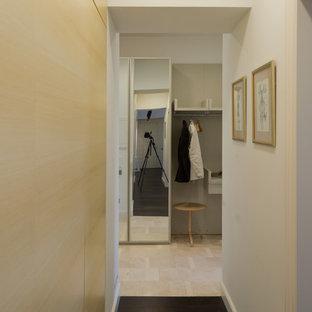 Интерьер квартиры на Фрунзенской набережной