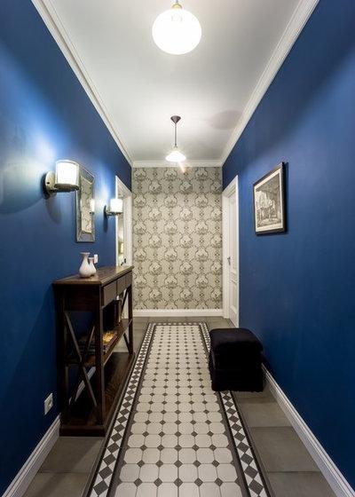 Classique Couloir by Максимова Анна