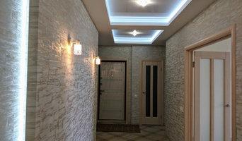 Квартира в ЖК Заельцовском