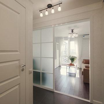 Маленькая квартира для аренды