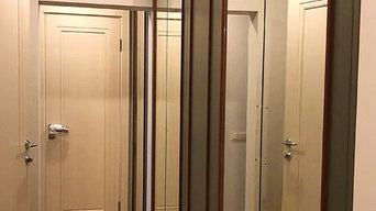 Современная квартира на Беговой