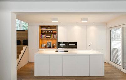 Tu casa a examen: ¿Cómo debe ser un buen proyecto de iluminación?