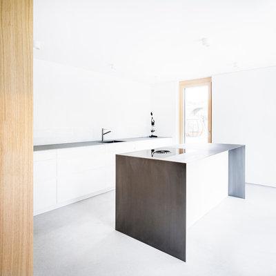 Minimalistisch Küche By Anna Cucina