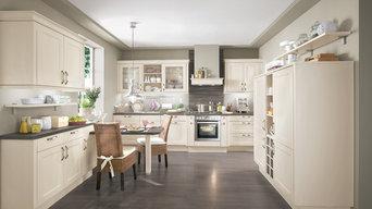 Aktuelle Küchenplanungen