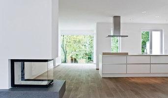 best architects and building designers in xanten, germany | houzz, Innenarchitektur ideen