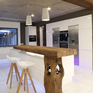 Cucina rustica Francoforte - Foto e Idee per Ristrutturare e Arredare