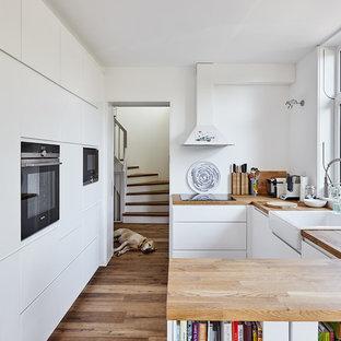 Küche Skandinavisch | Skandinavische Kuchen Ideen Design Bilder Houzz