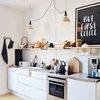 Förvaringslösningar du ska undvika i små lägenheter