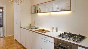 Apartment Boehm