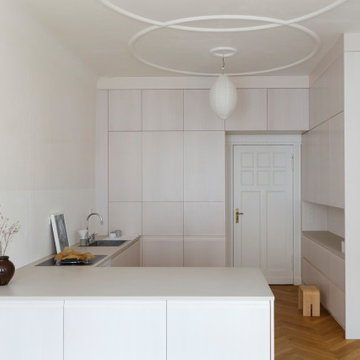 Apartment SGDS Berlin