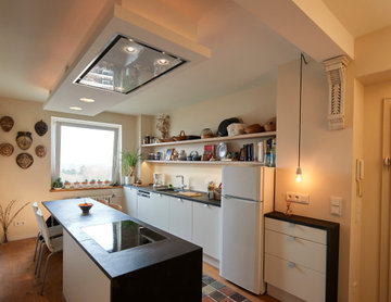 Appartement A.