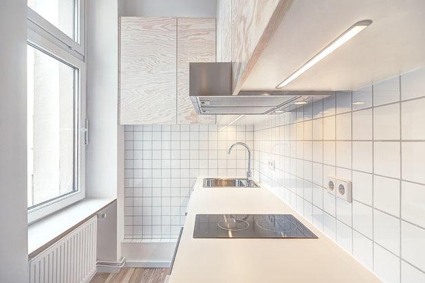Modern Küche by Ringo Paulusch