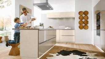 Ausgewählte Küchen