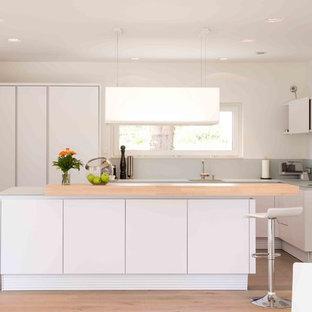75 Modern Kitchen Design Ideas - Stylish Modern Kitchen Remodeling Pictures | Houzz