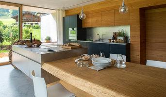 Outdoor Küche Rosenheim : Die besten küchenhersteller küchenplaner küchenstudios in