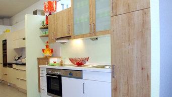 Beispiele für Ihre Küche