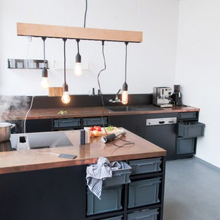 Berlin Studio Kitchen