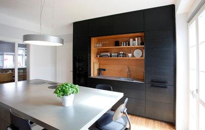 Topf Secret: In dieser Küche verschwindet Chaos auf Knopfdruck