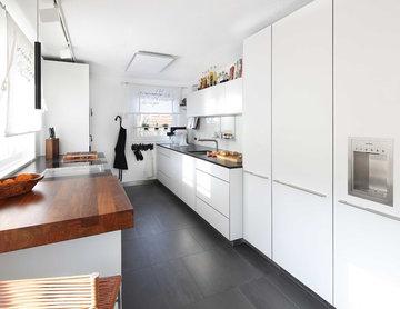 bulthaup Küche in Schlatt