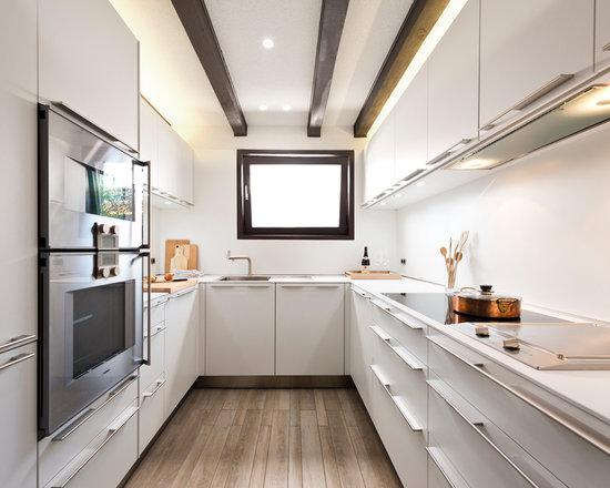 70+ best bulthaup u-shaped kitchen ideas & remodeling photos | houzz