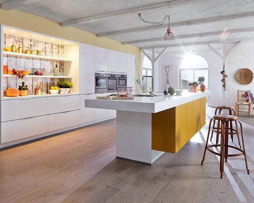 Burger/Bauformat Küchen bei Förde-Küchen