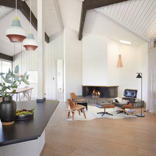 Californian Mid Century House