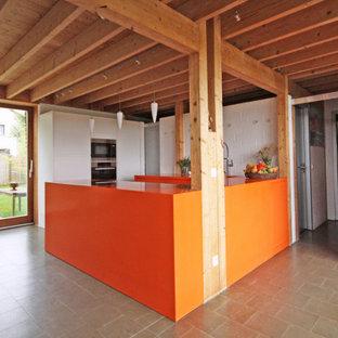 Corian Küche