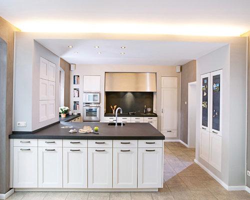 Moderne küchen mit halbinsel  Moderne Küchen Mit Halbinsel | acjsilva.com