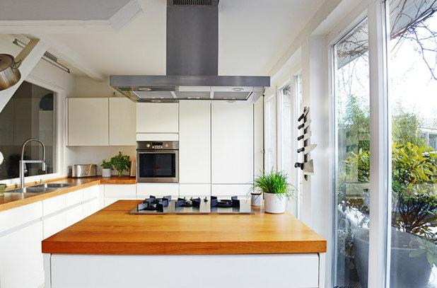 Wie Baut Man Eine Küche Ab