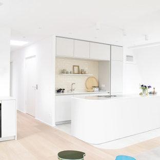 Moderne Küche in Köln