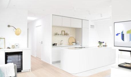 Wunsch nach Licht: Ein helles Dachgeschoss verströmt Leichtigkeit