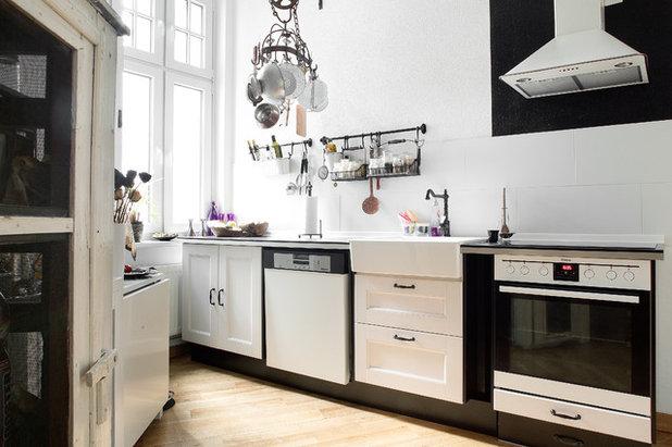 Eclettico Cucina by Luca Girardini - Photos