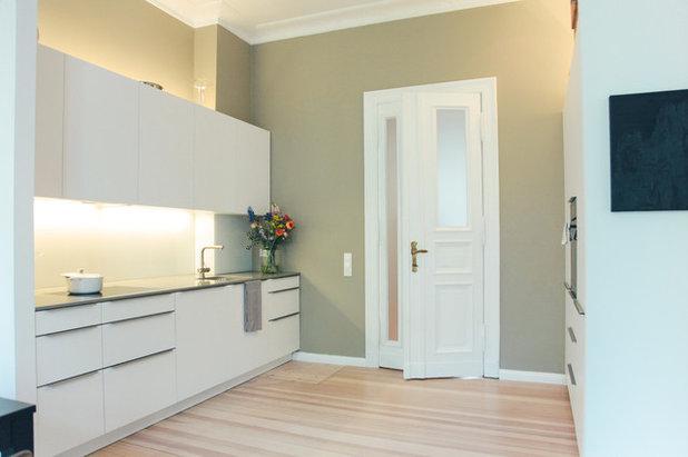 Modern Küche by JSW Studio