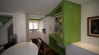 Design-Küche 03