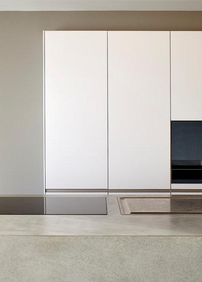 Modern Küche by falke architekten