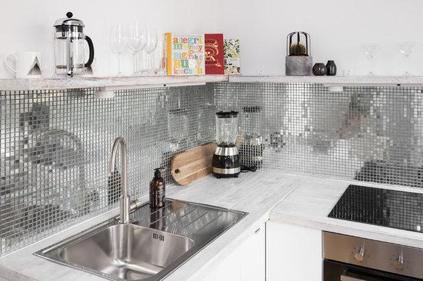 Современный Кухня by DIF - Die Immobilien Fotografen