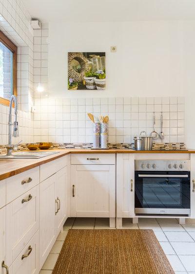 Klassisch modern Küche by Home Staging JOHANNSEN