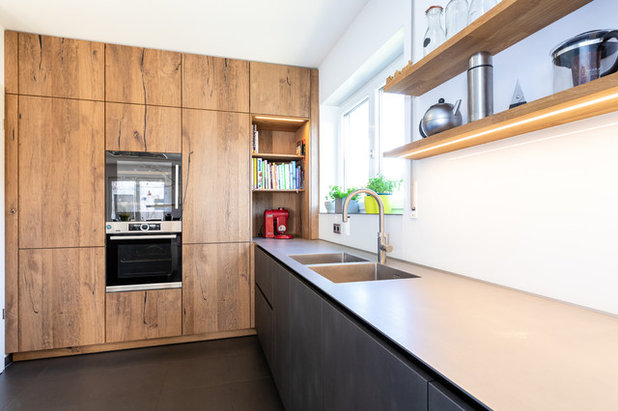 Modern Küche by Lang Küchen & Accessoires