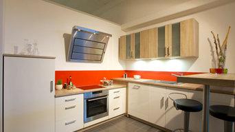 Eindrücke - Rote Küche