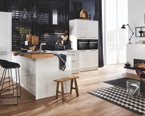 Fußboden Kleine Küche ~ Boden kleine kuche