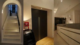 Einfamilienhaus 41 Küche