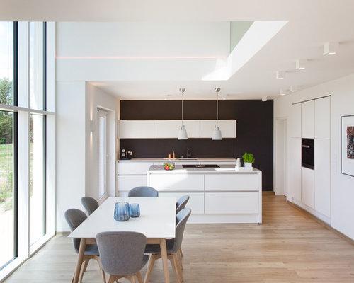 k che mit vinylboden deutschland ideen bilder. Black Bedroom Furniture Sets. Home Design Ideas