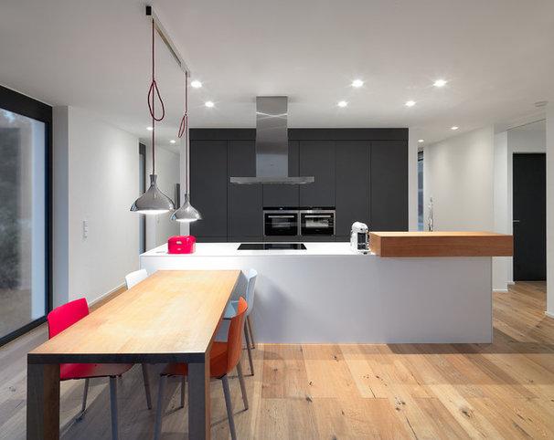 licht in der k che rezepte f r eine gelungene beleuchtung. Black Bedroom Furniture Sets. Home Design Ideas