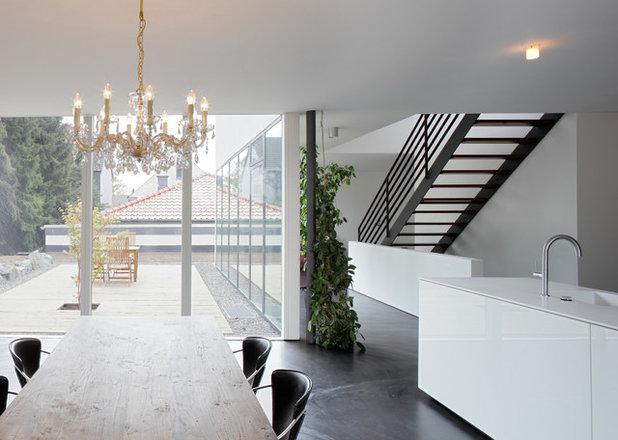 Terrassenbeleuchtung: ideen für die balkon  und außenbeleuchtung