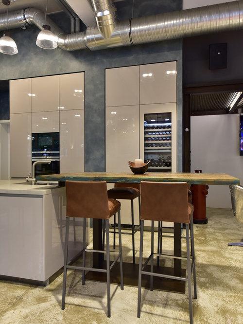 Industrial Küchen Ideen, Design & Bilder | Houzz
