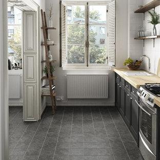 Piastrelle per le pareti di cucina - Foto e idee | Houzz