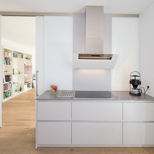 Cucina con top in quarzo composito Germania - Foto e Idee per ...
