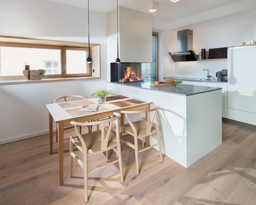 Wohnküche klein ideen  Kleine Wohnküchen Ideen, Design & Bilder | Houzz