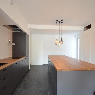 full service kitchen design we