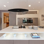 Walk-in Pantry - Modern - Kitchen - Los Angeles - by ...